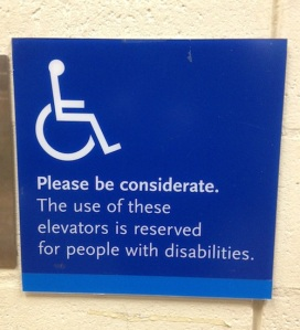 be_considerate