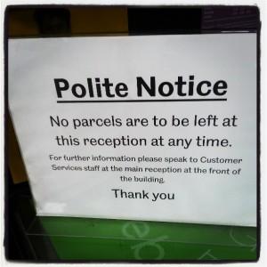 polite_notice