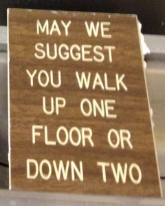 walk_one_floor