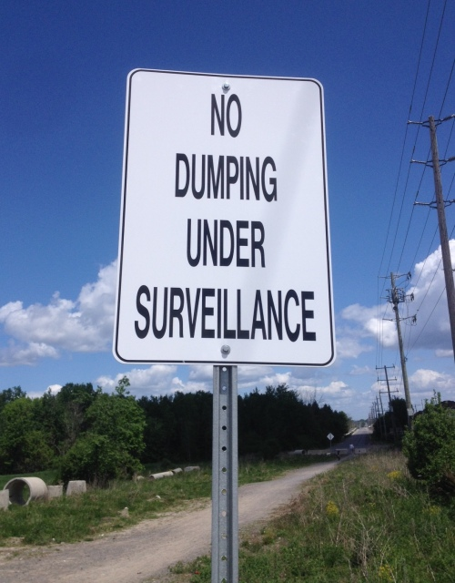 No_dumping_surveillance