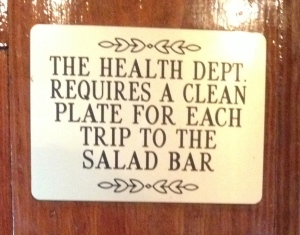 clean_salad_plate